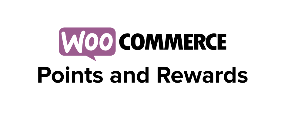WooCommerce Points and Rewards Logo