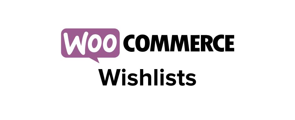WooCommerce Wishlist Logo